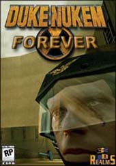 Duke Nukem: Forever for PC Games