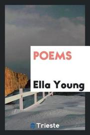 Poems by Ella Young image
