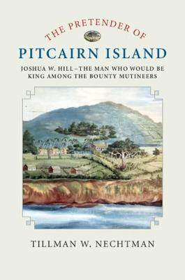 The Pretender of Pitcairn Island by Tillman W. Nechtman image