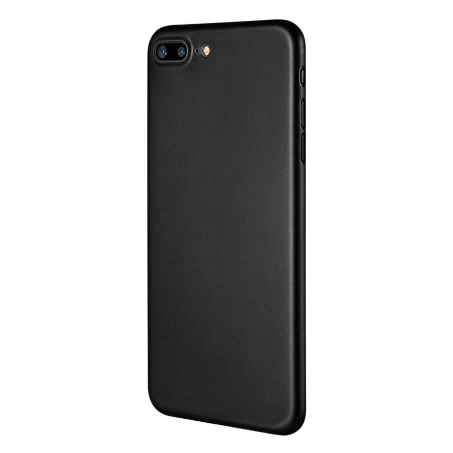 Kase Go Original iPhone 7 Plus Slim Case - Ebony image