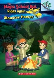 Monster Power: Exploring Renewable Energy by Judy Katschke