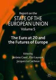 Report on the State of the European Union