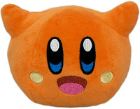 "Kirby: Scarfy - 5"" Plush"