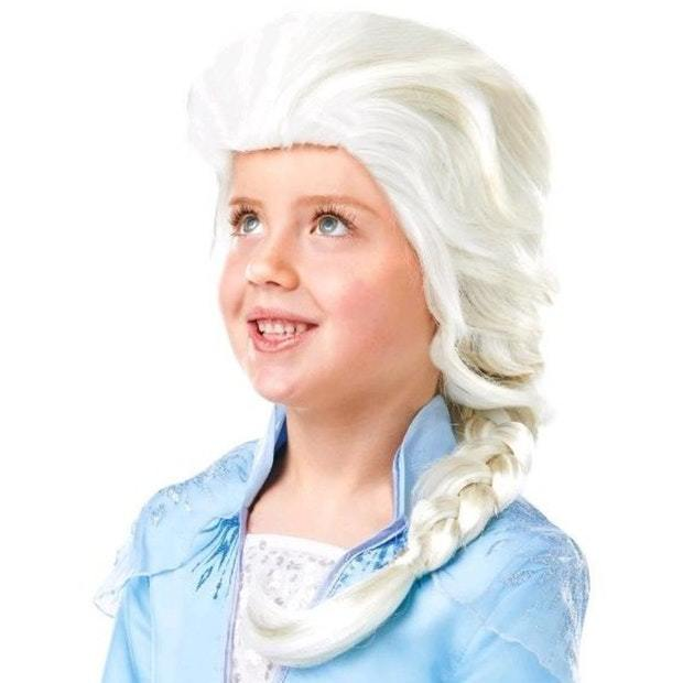 Disney Frozen 2: Elsa Wig