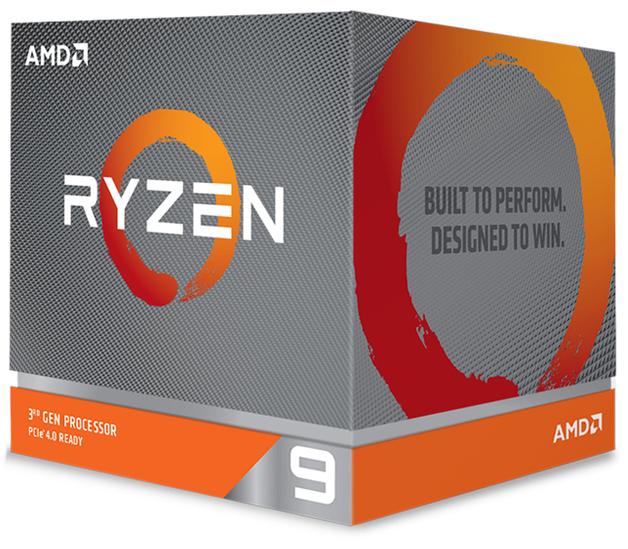 AMD Ryzen 9 3950X 4.7GHz CPU