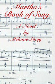 Martha's Book of Song by Melanie, Lowy image