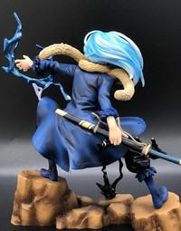 TenSura: Rimuru Tempest - PVC Figure
