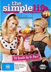 The Simple Life 4 - 'Til Death Do Us Part on DVD