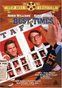 Best of Times on DVD image
