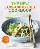 New Low-Carb Diet by Laura Lamont