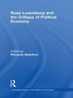 Rosa Luxemburg and the Critique of Political Economy image