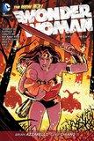 Wonder Woman: Volume 3: Iron (the New 52) by Brian Azzarello