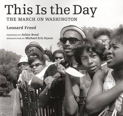 This is the Day - The March on Washington by FREED
