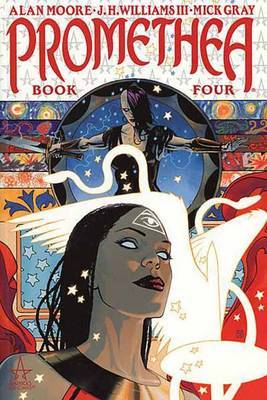 Promethea, Book 4 by Alan Moore