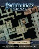 Pathfinder Flip-Mat - Thieves Guild