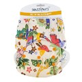 Snazzipants All In One Reusable Nappy - Jungle