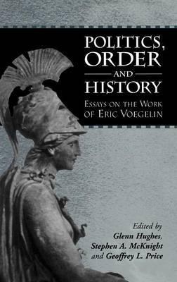 Politics, Order and History image
