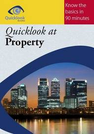 Quicklook at Property by Charles Dixon