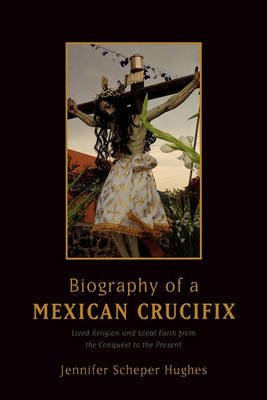 Biography of a Mexican Crucifix by Jennifer Scheper Hughes image
