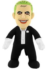 """Bleacher Creatures: Suicide Squad Tux Joker - 10"""" Plush Figure"""