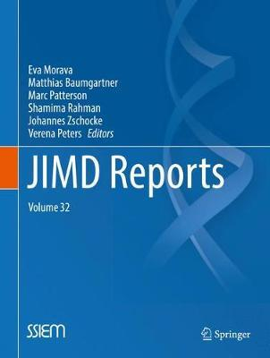 JIMD Reports, Volume 32