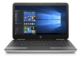 "14"" HP Pavilion 14-AL166TX Intel i5 Notebook (Silver)"