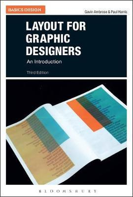 Layout for Graphic Designers by Gavin Ambrose image