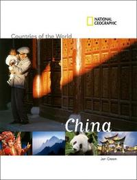 Countries of The World: China by Jen Green