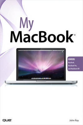 My MacBook by John Ray image
