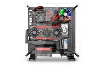 Thermaltake: Core P3 ATX Wall-Mount Chassis image