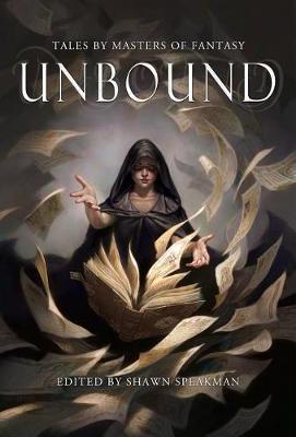 Unbound by Joe Abercrombie