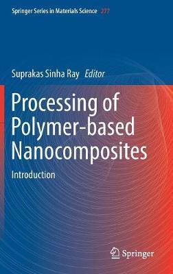 Processing of Polymer-based Nanocomposites image
