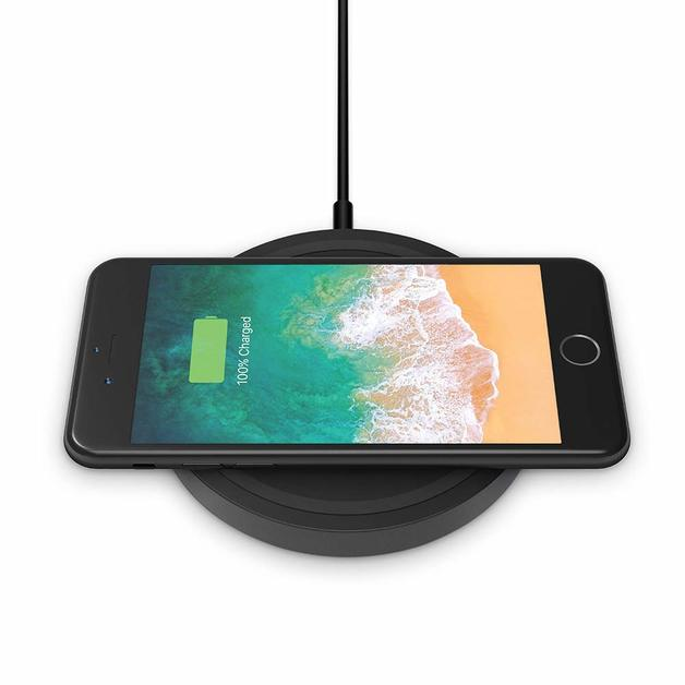 Belkin BOOSTUP Wireless Charging Pad 5W - USB