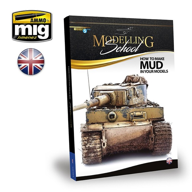 Modelling School: How to Make Mud in Your Models