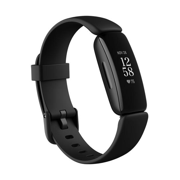 Fitbit Inspire 2 Health & Fitness Tracker - Black