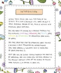 Note to Self by Rebekah Ballagh