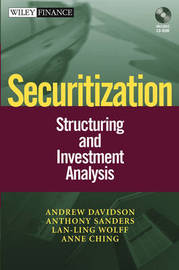 Securitization by Andrew Davidson image