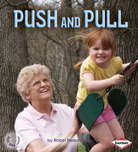 Push and Pull by Robin Nelson image