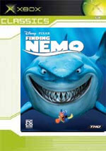 Finding Nemo for Xbox