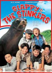 Slappy & The Stinkers on DVD