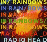 In Rainbows (LP) by Radiohead