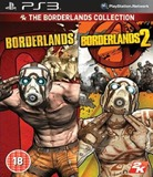 Borderlands + Borderlands 2 Collection for PS3