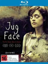 Jug Face on Blu-ray