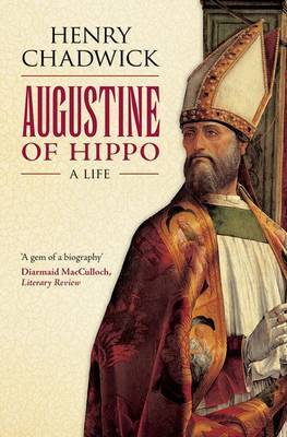 Augustine of Hippo by Henry Chadwick image