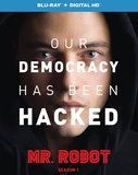 Mr Robot - The Complete First Season on Blu-ray