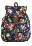 Loungefly Disney Bambi Canvas Backpack