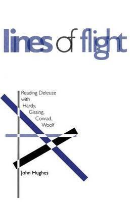 Lines of Flight by John Hughes