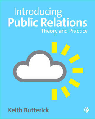 Introducing Public Relations by Keith Butterick image
