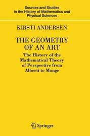 The Geometry of an Art by Kirsti Andersen
