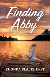 Finding Abby by Rhonda Blackhurst image